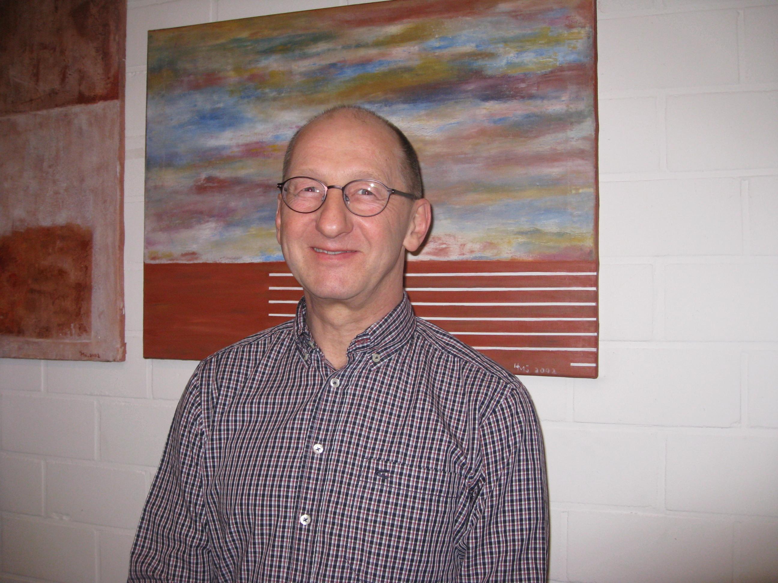 Dirk Brandenburg