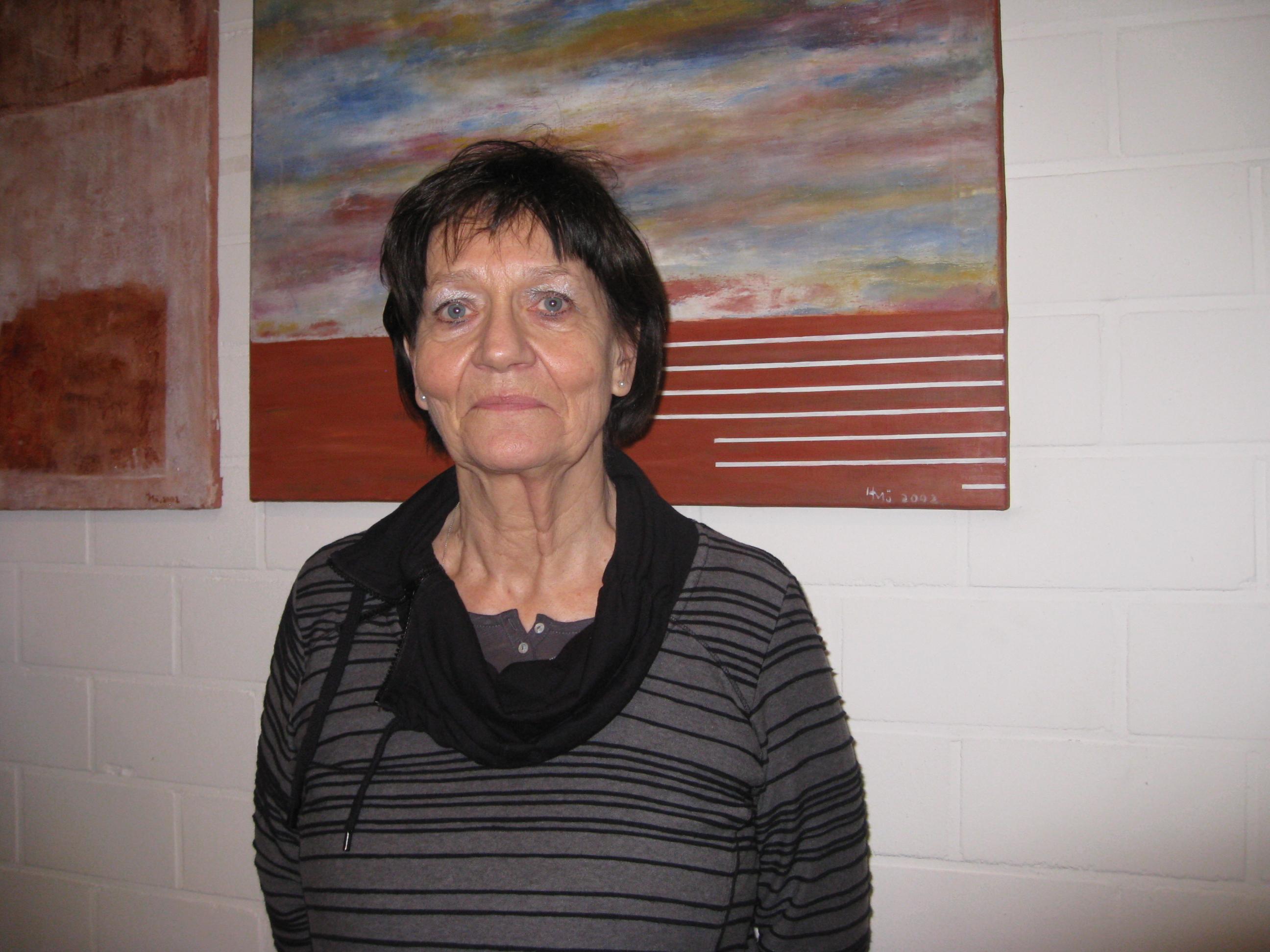 Marion Heinrichs
