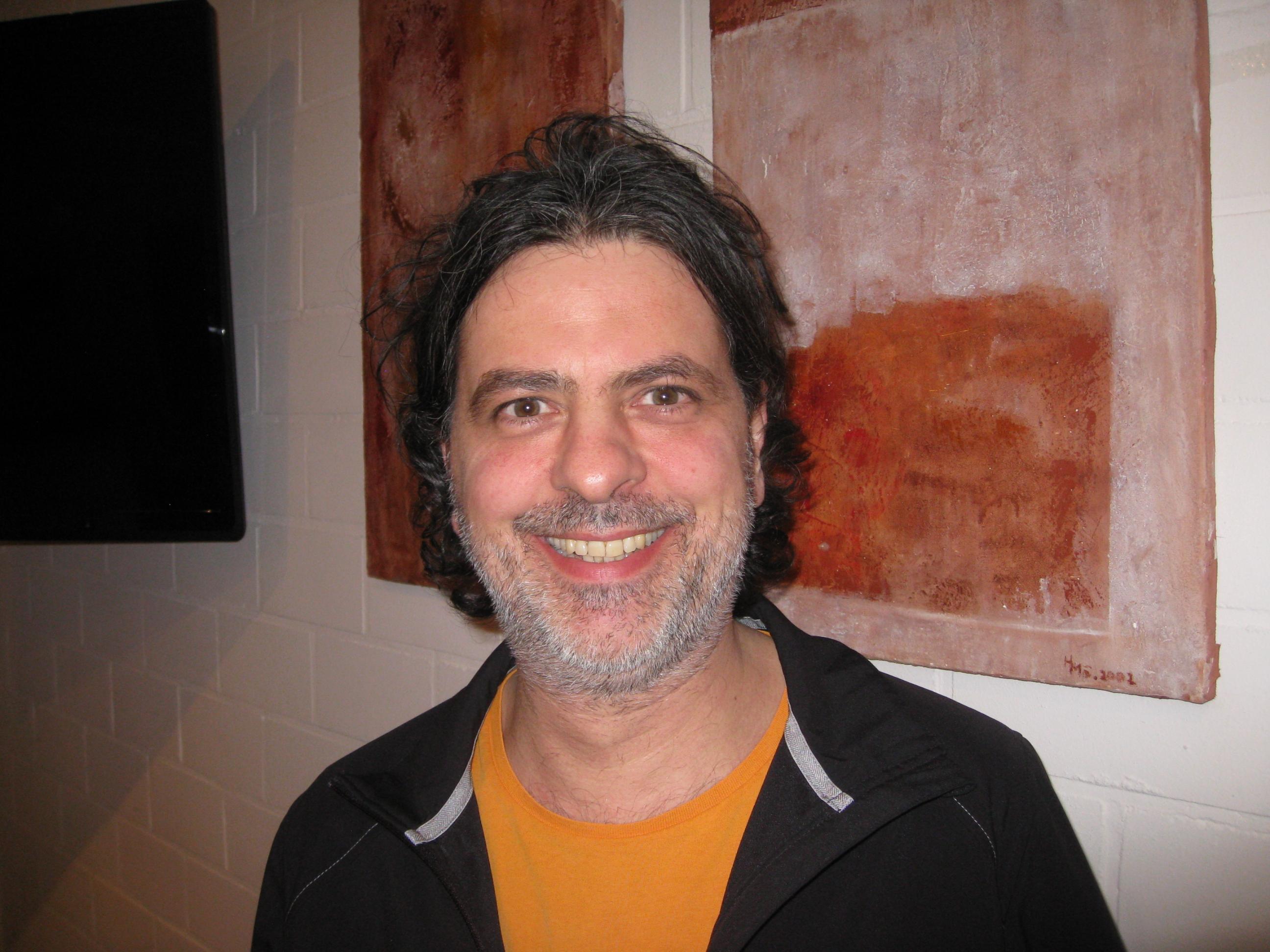 José Pedro Reichert